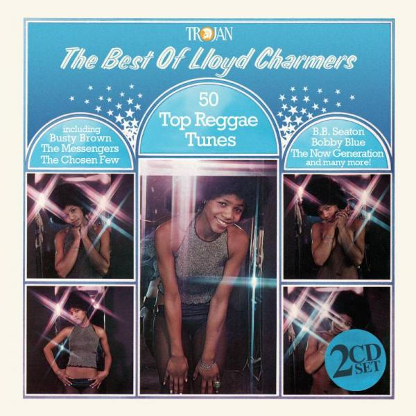 Buy Online Various Artists - Best Of Lloyd Charmers