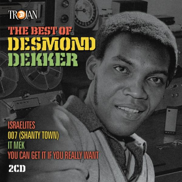 Buy Online Desmond Dekker - The Best Of...
