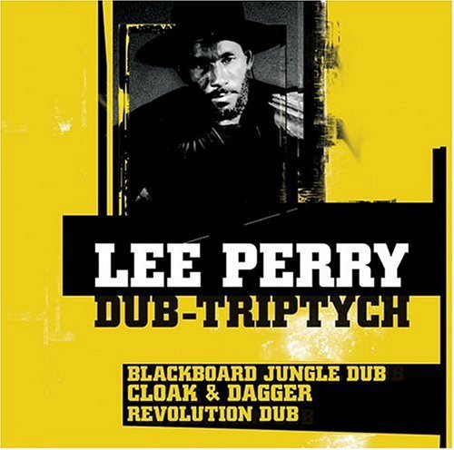 Buy Online Lee Perry - Dub-triptych