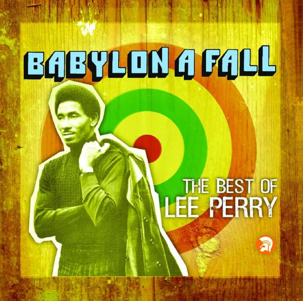Buy Online Lee Perry - Babylon A Fall - The Best Of