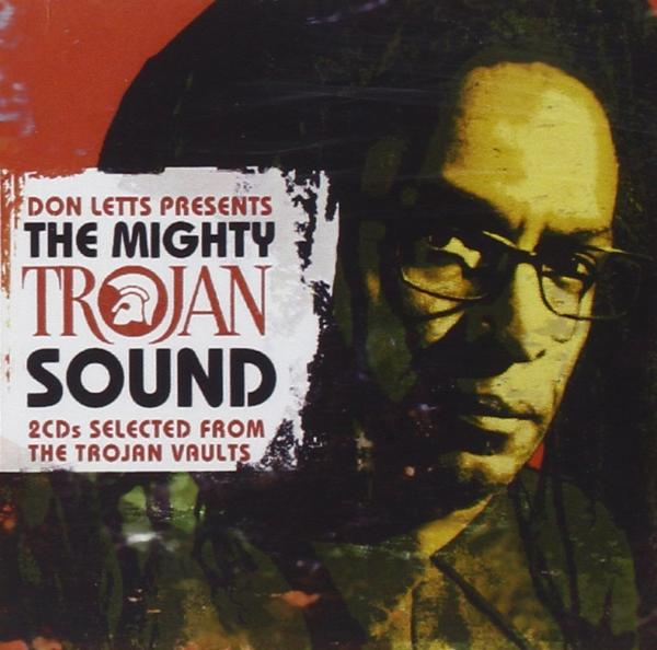 Buy Online Various Artists - Don Letts Pts - The Mighty Trojan Sound