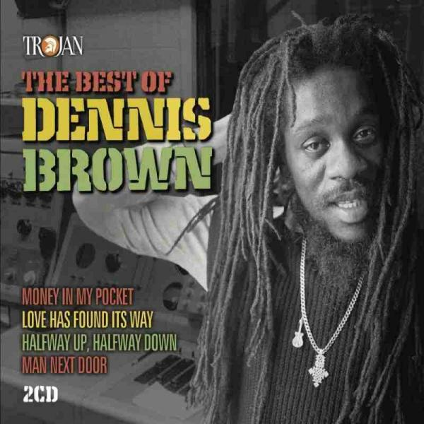 Buy Online Dennis Brown - The Best Of...