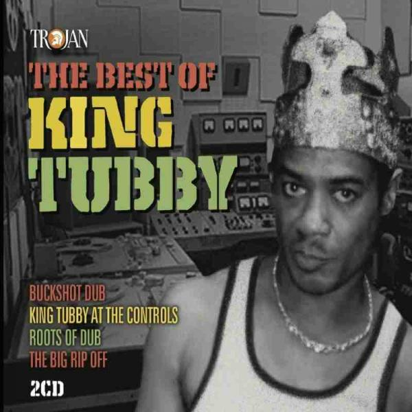 Buy Online King Tubby - The Best Of...