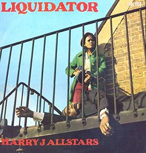 Buy Online Harry J All Stars - Liquidator