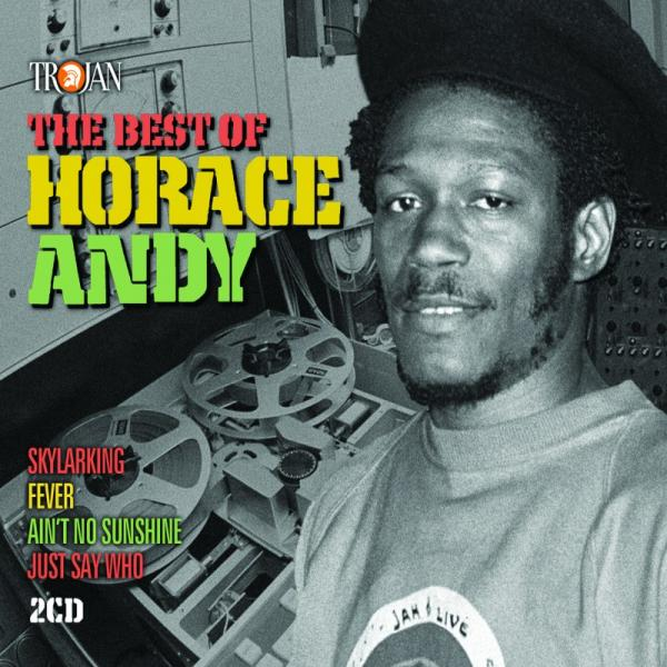 Buy Online Horace Andy - Best Of