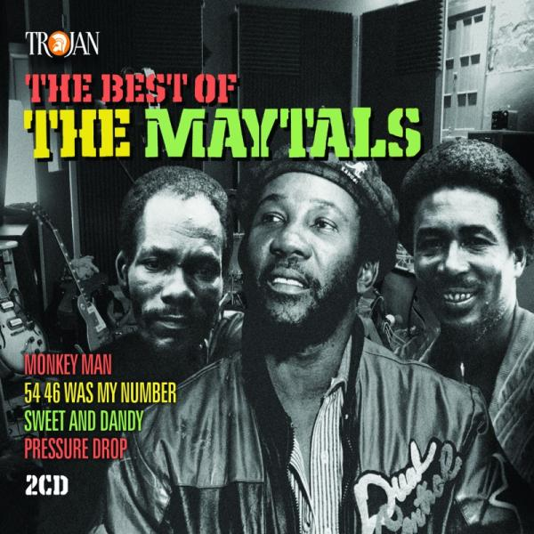 Buy Online Maytals - Best Of