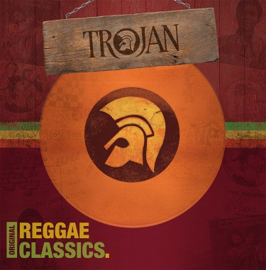 Buy Online Trojan Records - Various Artists – Original Reggae Classics