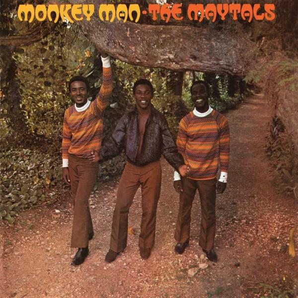 Buy Online The Maytals - Monkey Man