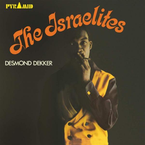 Buy Online Desmond Dekker - Israelites