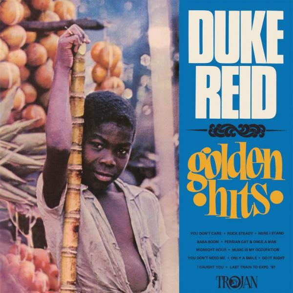 Buy Online Various Artists - Duke Reid Golden Hits