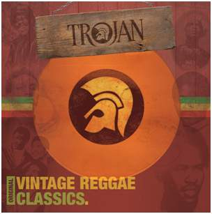 Buy Online Trojan Records - Various Artists – Original Vintage Reggae Classics