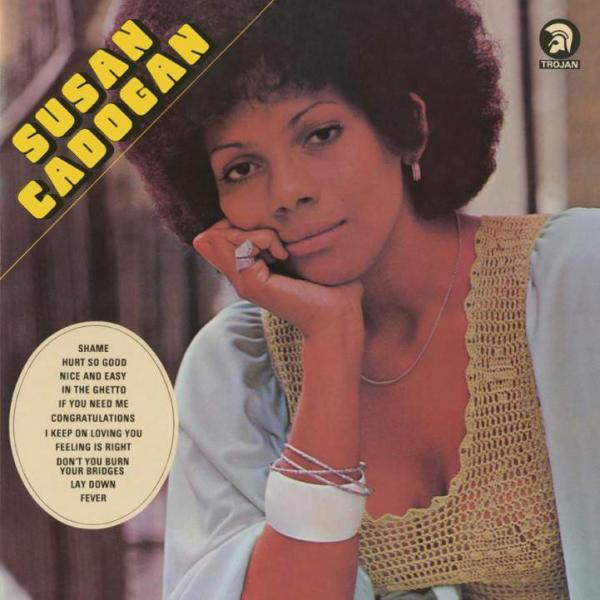 Buy Online Susan Cadogan - Hurt So Good