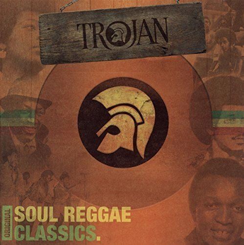Buy Online Various Artists - Original Soul Reggae Classics