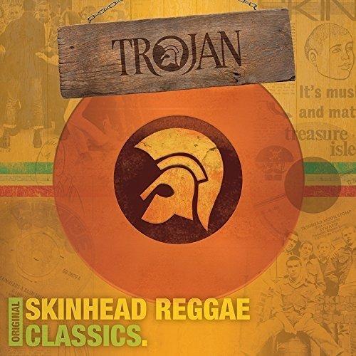 Buy Online Various Artists - Original Skinhead Reggae Classics