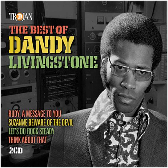Buy Online Dandy Livingstone - The Best Of