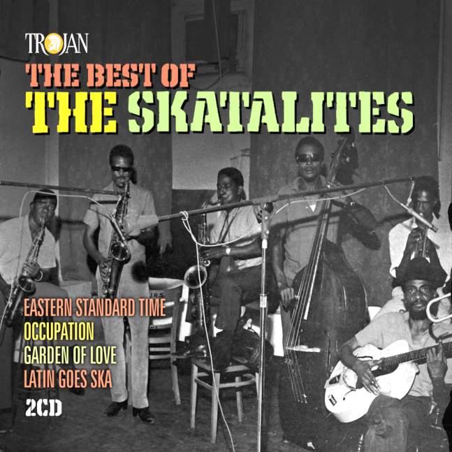 Buy Online The Skatalites - The Best Of The Skatalites