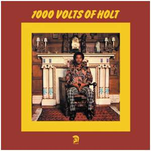 Buy Online John Holt - 1000 Volts Of Holt