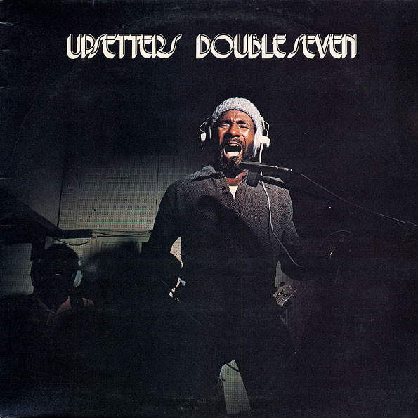 Buy Online Lee Perry & The Upsetters - Double Seven
