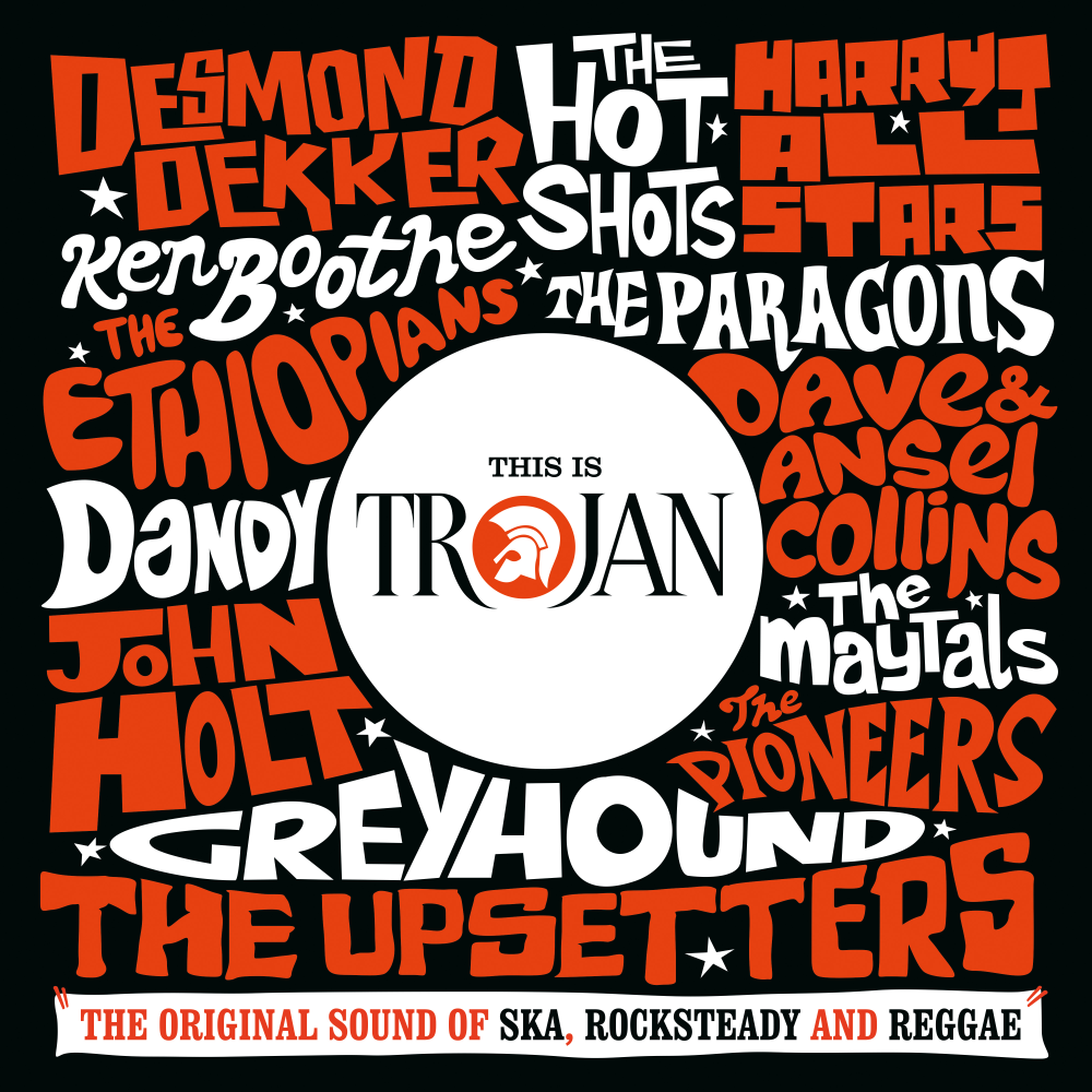 Buy Online Trojan Records  - This Is Trojan