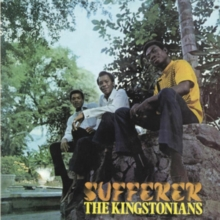 Buy Online The Kingstonians - Sufferer Expanded Edition