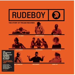 Buy Online Trojan Records - Rudeboy: The Story Of Trojan Records OST Double Vinyl
