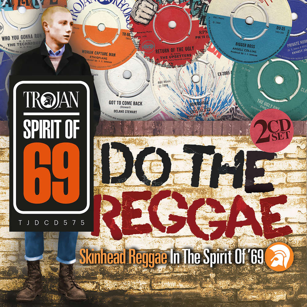 Buy Online Various Artists - Do The Reggae 2CD Album
