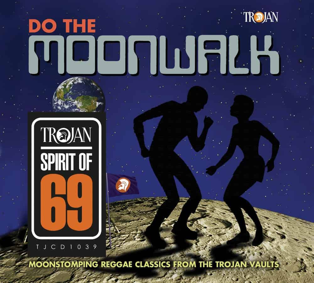 Buy Online Various Artists - Do The Moonwalk