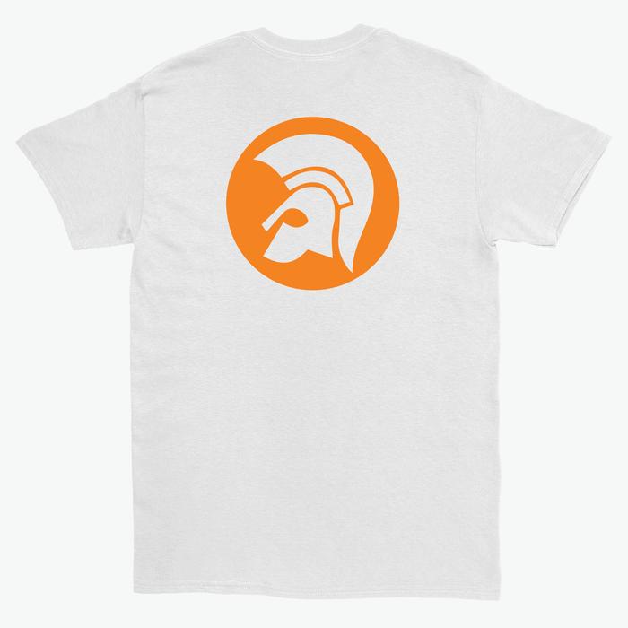 Buy Online Trojan Records - Trojan Logo T-Shirt