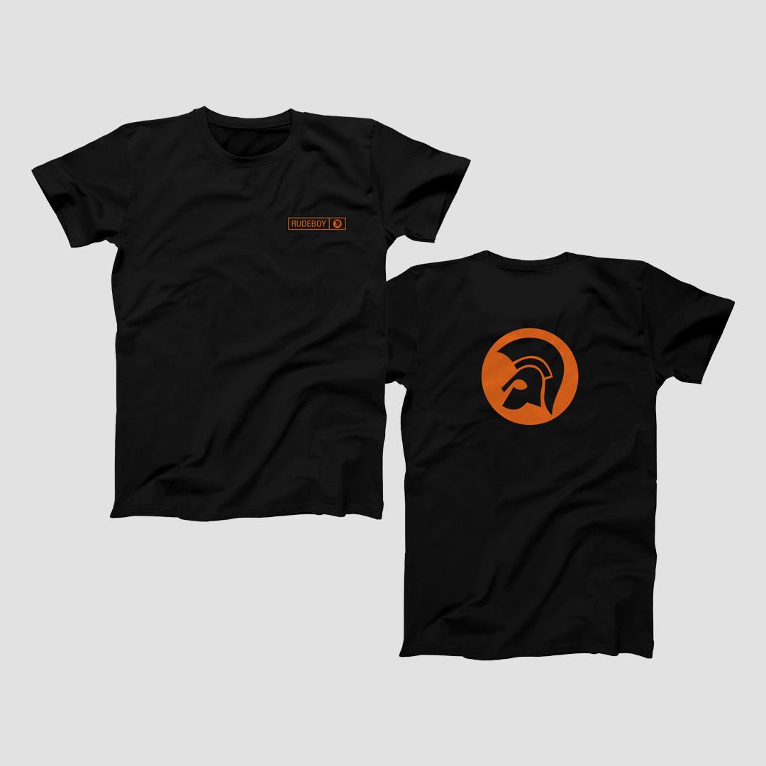 Buy Online Trojan Records - Rudeboy Supply T-Shirt