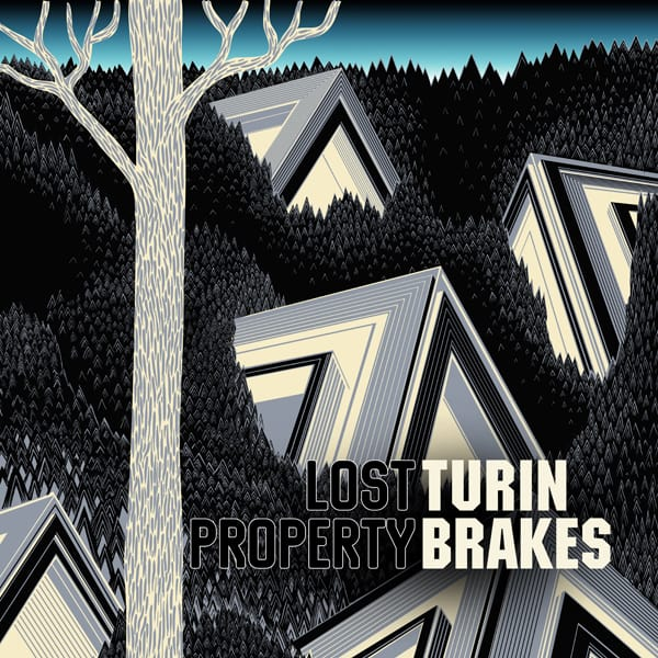 Buy Online Turin Brakes - Lost Property