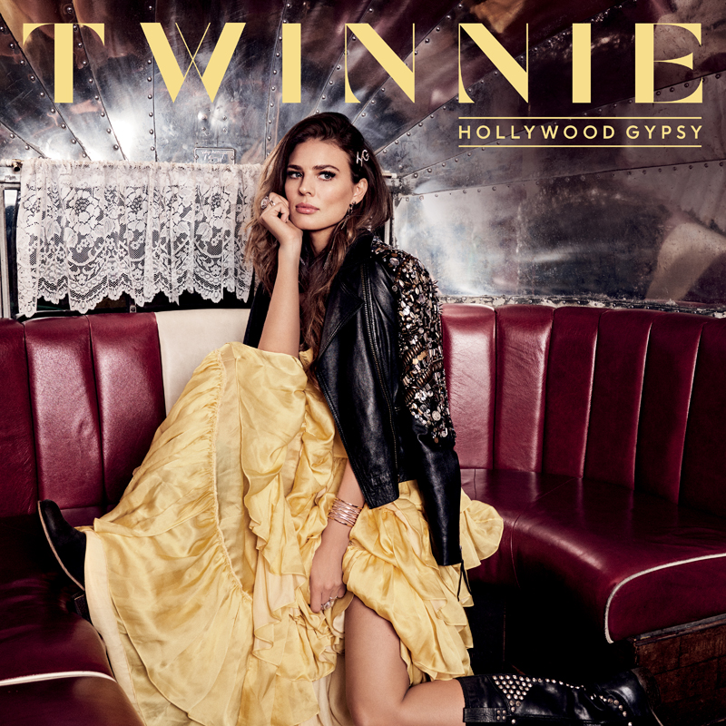 Buy Online Twinnie - Hollywood Gypsy Deluxe Digital Album (Includes Exclusive Video)