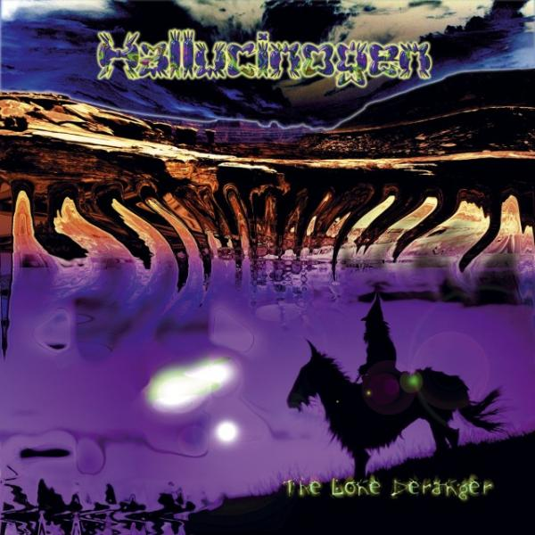 Buy Online Hallucinogen - The Lone Deranger CD Album