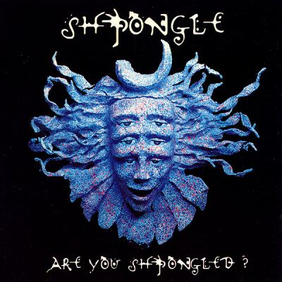 Buy Online Shpongle - Are You Shpongled? CD Album