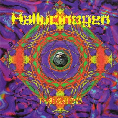 Buy Online Hallucinogen - Twisted CD Album