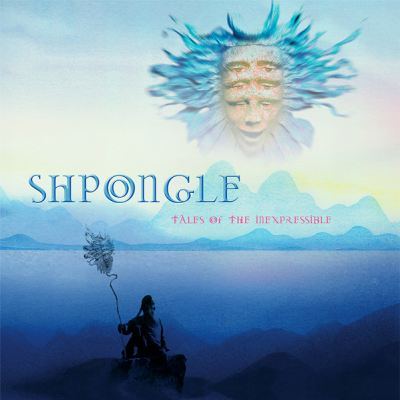 Buy Online Shpongle - Tales Of The Inexpressible CD Album