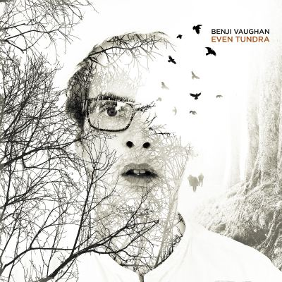 Buy Online Benji Vaughan - Even Tundra