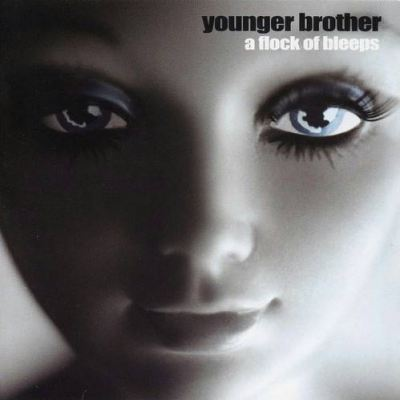 Buy Online Younger Brother - A Flock Of Bleeps CD Album