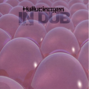 Buy Online Hallucinogen - In Dub (Mixed By Ott) CD Album