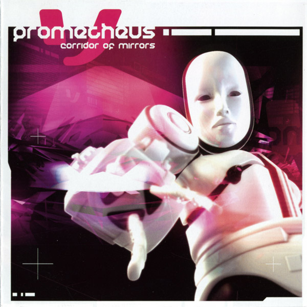 Buy Online Prometheus - Corridor Of Mirrors Download