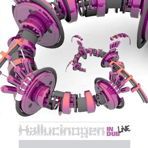 Buy Online Hallucinogen - In Dub (Live) Download