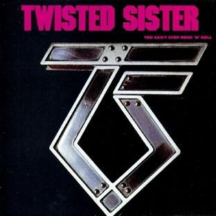 Buy Online Twisted Sister - You Can't Stop Rock N Roll