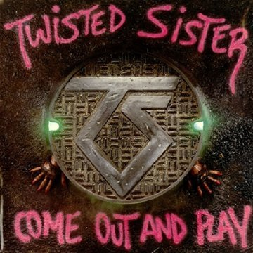 Buy Online Twisted Sister - Come Out And Play