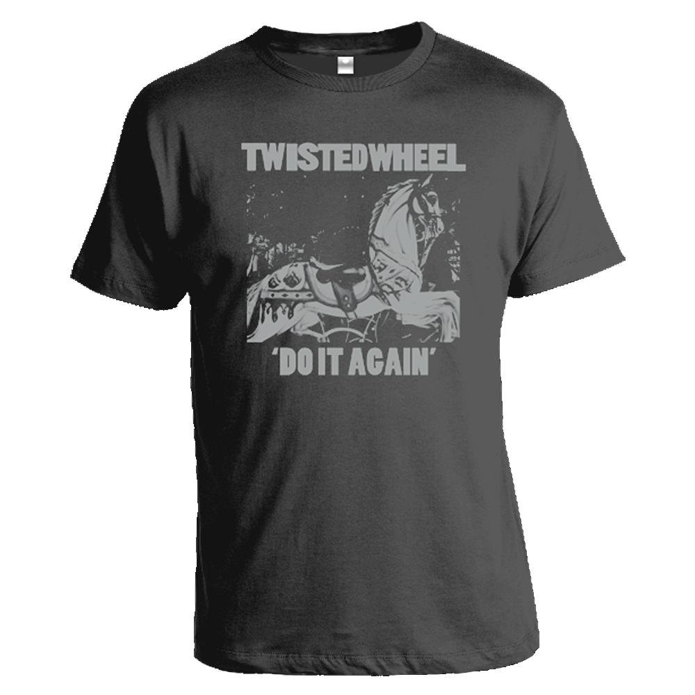 Buy Online Twisted Wheel - 'Do It Again' Tour T-Shirt
