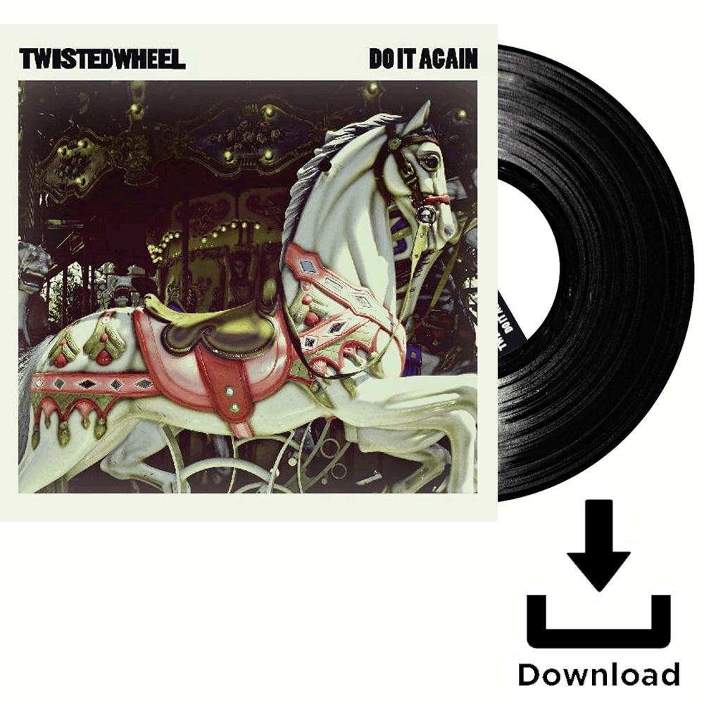 Buy Online Twisted Wheel - LP + Digital Download
