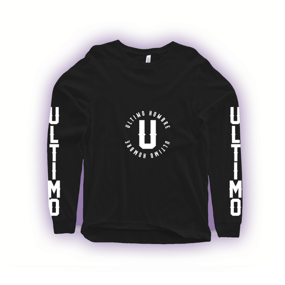 Buy Online Ultimo Hombre - UH Longsleeve