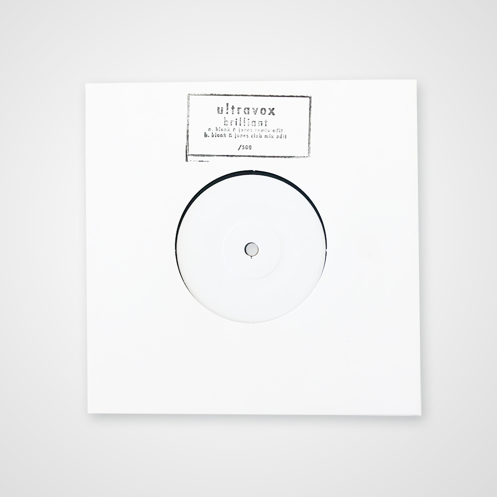 Buy Online Ultravox - Exclusive 7