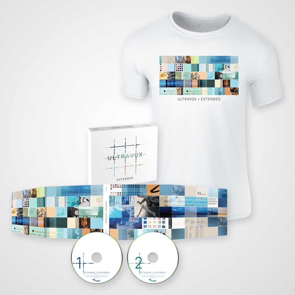 Buy Online Ultravox - EXTENDED - THE 12