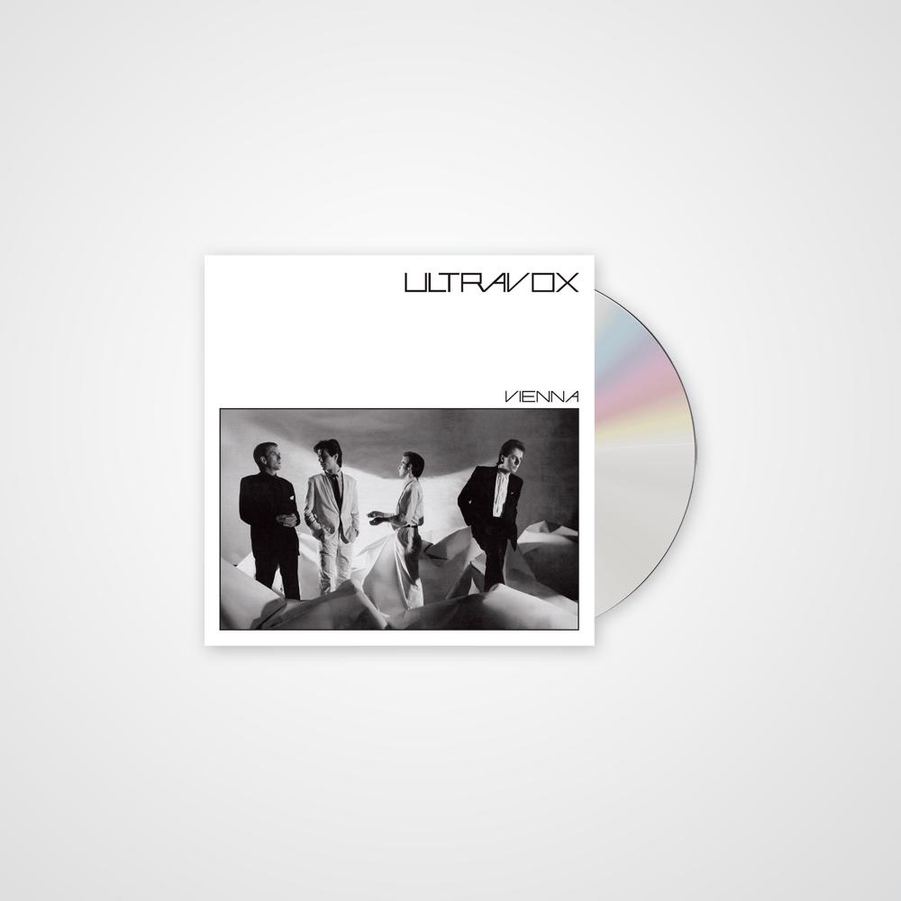 Buy Online Ultravox - Vienna (2008 Remaster)