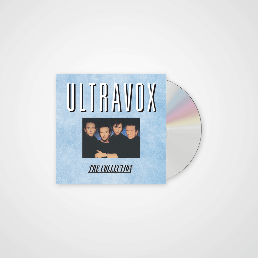 Buy Online Ultravox - The Collection