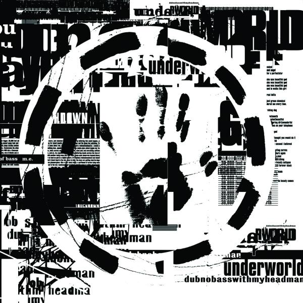 Buy Online Underworld - dubnobasswith myheadman (LP)
